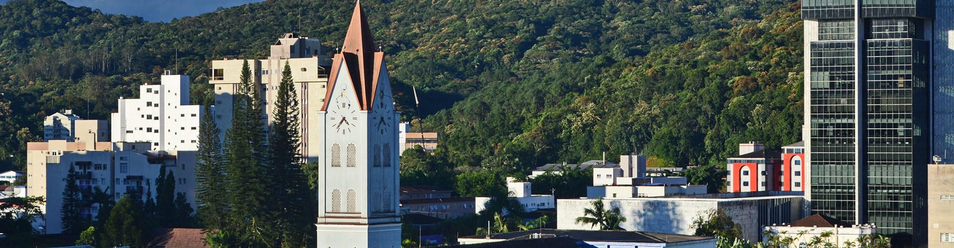 Cidade de Joinville
