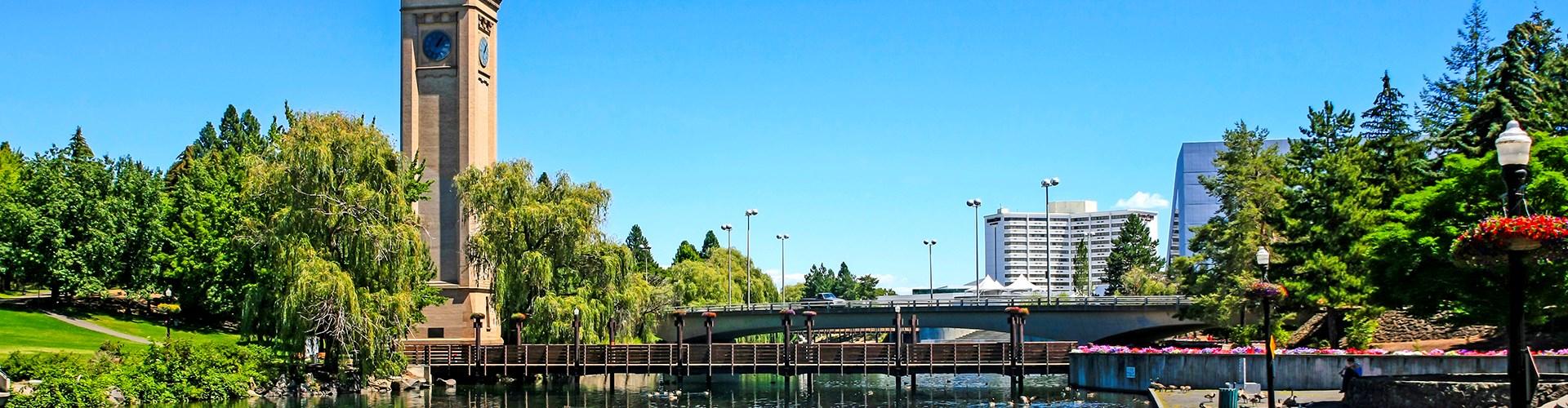 Spokane at River Park Square