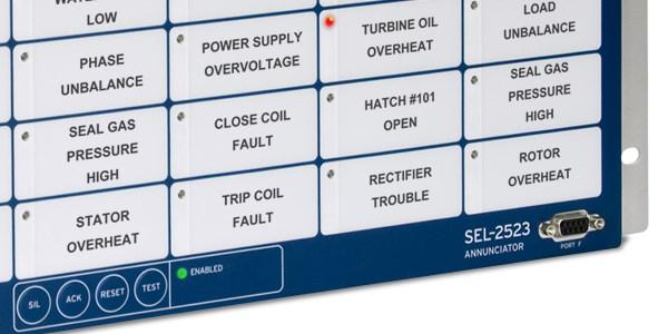 2523?n=63575398078000 sel 2523 annunciator panel schweitzer engineering laboratories sel 451 wiring diagram at webbmarketing.co