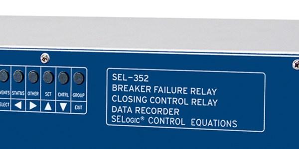 352?n=63575397017000 sel 352 breaker failure relay schweitzer engineering laboratories sel 451 wiring diagram at bakdesigns.co