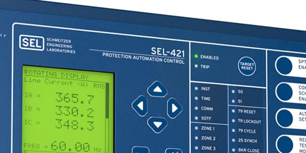 421?n=63575397100000 sel 421 protection, automation, and control system schweitzer sel 451 wiring diagram at webbmarketing.co