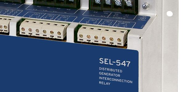 547?n=63575397247000 sel 547 distributed generator interconnection relay schweitzer sel 451 wiring diagram at bakdesigns.co