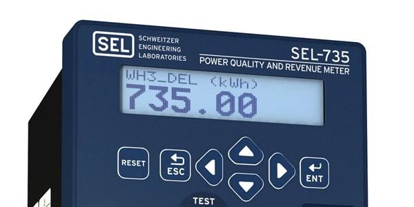 735?n=63575397499000 sel 735 power quality and revenue meter schweitzer engineering sel 735 wiring diagram at n-0.co