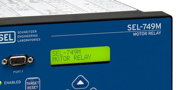 749M?n=63575397518000 sel 749m motor relay schweitzer engineering laboratories sel 735 wiring diagram at n-0.co