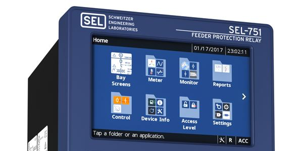 751?n=63575397603000 sel 751 feeder protection relay schweitzer engineering laboratories sel 451 wiring diagram at webbmarketing.co
